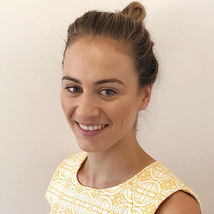 Emily Marks Physiotherapist