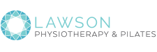 Lawson Physiotherapy and Pilates Sticky Logo