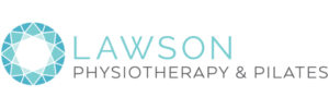 Lawson Physiotherapy & Pilates Logo
