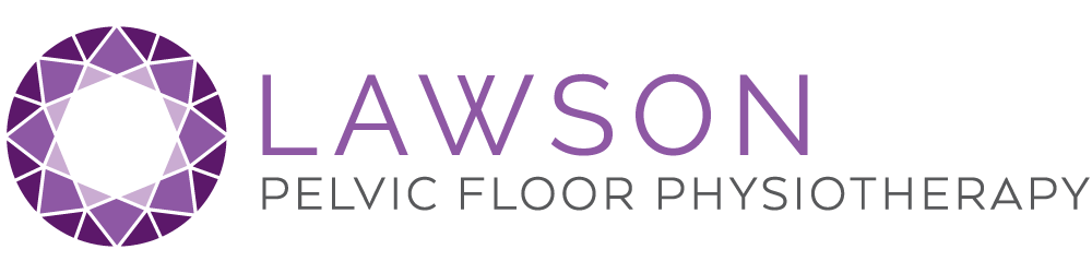 Lawson Pelvic Floor Physiotherapy Logo