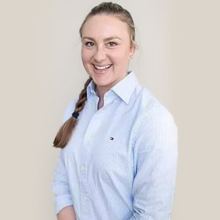 Maxine Delaney - Physiotherapist