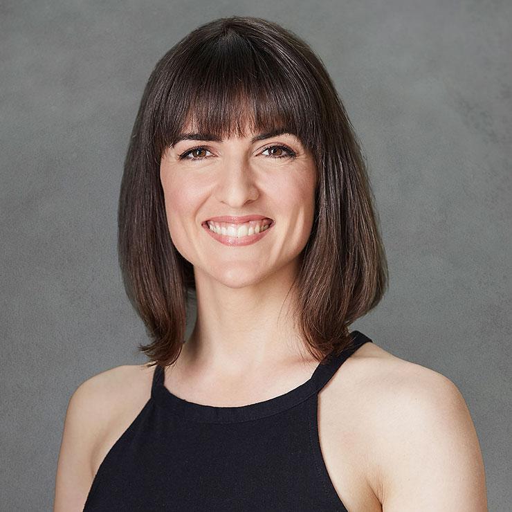 Aline Filipe - Physiotherapist
